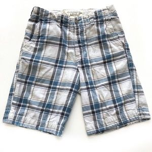 Abercrombie and Fitch Shorts Mens Size 32 Cargo